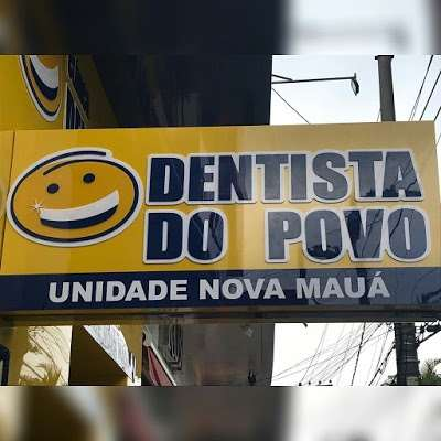 Clínica Dentista do Povo